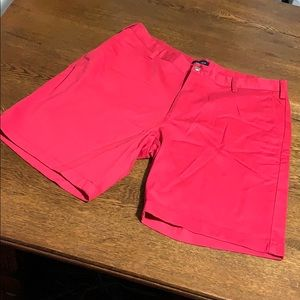 NAUTICA RED DECK SHORT STRETCH SHORTS SIZE 38